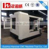 VMC1060 High Performance Vertical CNC Machining Centre three-axis aluminum processing centre