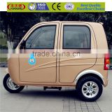 2015 Hot Sale china cargo tricycle with cabin three wheeler cng auto rickshaw                                                                         Quality Choice