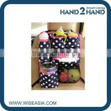 Child Car Back Seat Storage Bag Tidy Multi Pocket Hanging Organiser Travel Holder
