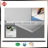 2015 corflute fitment floor protection sheet, temporary floor covering
