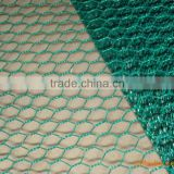 PVC Coated Hexagonal Wire Netting/Chicken wire                                                                         Quality Choice