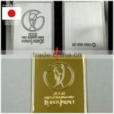 Japanese reliable mold and metal stamp by coin engraving machine ,various type of design also available