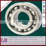 Long life High speed Deep Groove Ball Bearings 6004 20x47x12