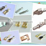 2014 new product of high quality car battery terminal/ copper connector terminal