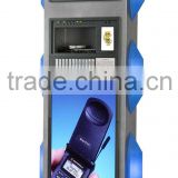 Video Playing Cellphone Battery Charging Machine