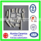 ceramic factory alumina ceramic parts/factory custom industrial ceramic products                                                                         Quality Choice