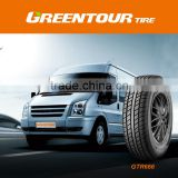 Chinese good quality supplier GTR666 4X4 drive SUV sport car tires for sale