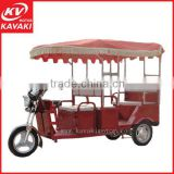 2016 New 48V 800W 18Tube Passenger Tricycle For Sale In Philippines