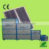 AC 300w Solar Power System For Home Use ,The Street Lamp System ,50w Solar Panel,20ah Battery Cabel12v/10a Controller Inverter