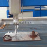 best seller CNC Water jet cutting machine for ceramic tile 3-axis/ thin glass cutting machine                                                                         Quality Choice