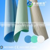 Medical Sterilization crepe paper for hospital instrument tray