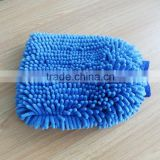 168g Plush Microfiber Car Wash Mitt                                                                         Quality Choice