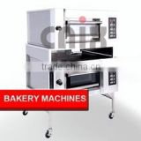 kitchen equipment industrial steam oven (CE manufacturer)