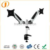 GM122D desk mount monitor arm