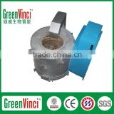 Greenvinci Biomass Industrial Aluminum Melting Furnace Melting Machine Top Selling Saving Energy Manufacturer Price for sale