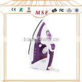 Mini handy small household appliance portable clothes industrial steam hand travel iron for clothes with CB CE                                                                         Quality Choice