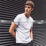 Bulk wholesale blank plain white bulk cotton t-shirts                                                                         Quality Choice