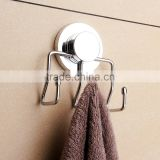 Super Powerful Vacuum Suction Cup Hook Holder Super Strong Hooks for Office, Kitchen, Bathroom