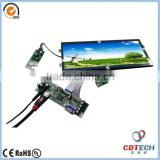 TFT LCD 12.3 Inches 1920*720 lcd Display LCD TFT Monitor with Remote Driver Control Board HDMI