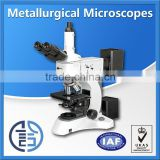 NMM-800 trinocular microscope with camera Metallurgica microscope for pathology