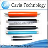Fuser rollers and spare parts for copier, printer and fax