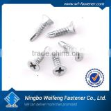 Ningbo WeiFeng high quality low price many kinds of fasteners anchor, screw, washer, nut ,bolt bunk bed screws