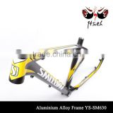 "Aluminum alloy 6061 bicycle frame 26er*16/17"" in stock"