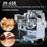 JH-658 automatic fortune cookies machine