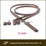 split reins leather whips,horse bridle