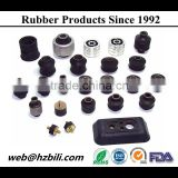 customed auto rubber bushing/round rubber bushing                                                                         Quality Choice