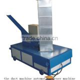 china hvac duct machine, automatic corner machine