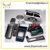 Custom fax machine/telephone case /housing/shell plastic injection mold                                                                                                         Supplier's Choice