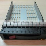 New 373211-001 3.5inch hot swap sas / sata hard drive tray with screws for hp proliant servers