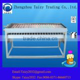China Made Good Price Candle Wax Filling Machine