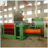 Y81/T-3150 Bale Tilting Hydraulic Metal Shear mobile scrap iron Baler(quality guarantee)