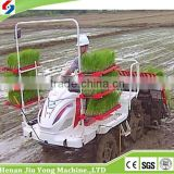 2015 New Product and Best Price hand cranked rice transplanter