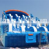 hot sale water park commercial inflatable slide bouncer amusement giant inflatable slide for sale                                                                         Quality Choice                                                                     Su
