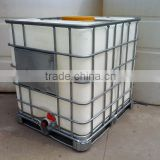 IBC Tank For Bleach Caustic Soda Lye Price