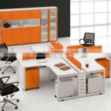 2012 HOT SALE office furniture office workstation for 4 person
