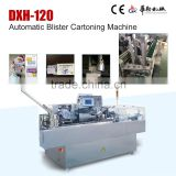 MULTIFUNCTION CARTONS MACHINES