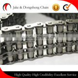 industrail equipment parts triplex roller chains(A series) heavy duty roller chain agricultural machinery machine parts