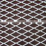 galvanized decorative small hole aluminum expanded metal mesh price lath sheet wall plaster mesh(expanded metal lath) fence