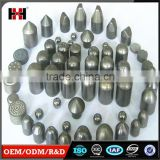 Wholesale OEM grade and harness TRS WC-Cobalt tungsten carbide tipped drill bits mining core drilling machine well drill bits