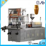 FD plastic molding machine price plastic bottle packaging machinery