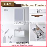 2016 hot sales new design europe style multi solid wood high end bathroom accessory/mirror/hospital/kitchen cabinet