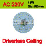 AC LED SMD, AC led chip, 20w Driverless for ceiling Lamp