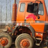 Used mercedes benz 3538 truck made in Germany