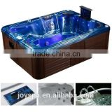 Factory direct sale low price spa/high quality outdoor spa hot tub for whirlpool massage spa