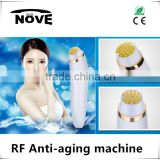 2016 Mini RF lady use Radio frequency beauty device high technology RF skin care beauty equipment