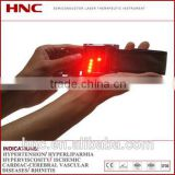 China factory hot sell household 650nm low-frequency laser therapy to clean blood vessel